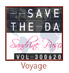 Save the Date - Voyage