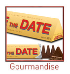 Save the Date - Gourmandise