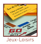 Save the Date - Jeux/Loisirs