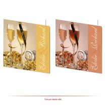 Mariage - Thème Champagne