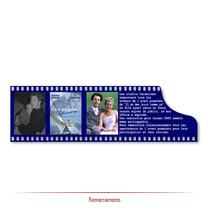 Mariage - Thème Cinéma