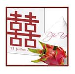 Mariage - Thème Japon