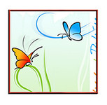 Mariage - Thème Papillons