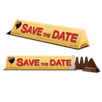 Save the date Tobleronne