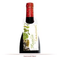 décors de bouteille personnalisé