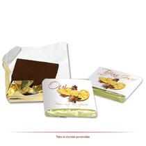 chocolats personnalisés Epices