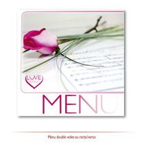 Mariage - Thème Disque single