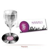 marque-place disco