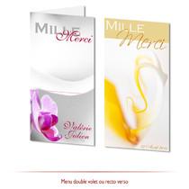 Mariage Orchidées roses