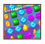 Mariage Thème Jeux Candy Crush