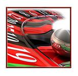 Mariage - Thème Casino
