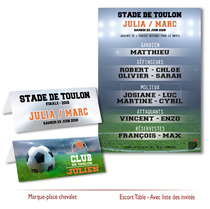 Marques Place Mariage Loisir Insolite Football