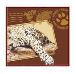 Faire-part Mariage Afrique Safari Animaux