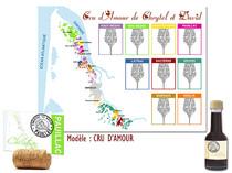 Plan de table - Vin de Bordeaux